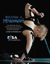 Building A Movement Report Cover