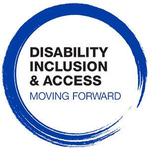 Disability Inclusion PHG Logo