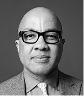 Photo of Darren Walker, President, Ford Foundation
