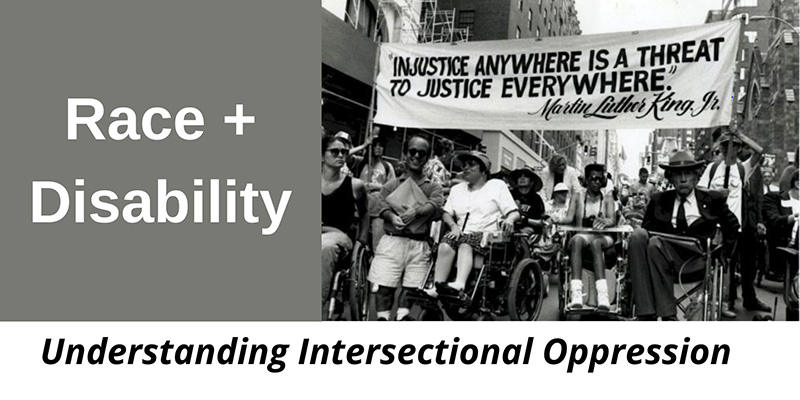 Understanding Intersectional Opressions Cover Image